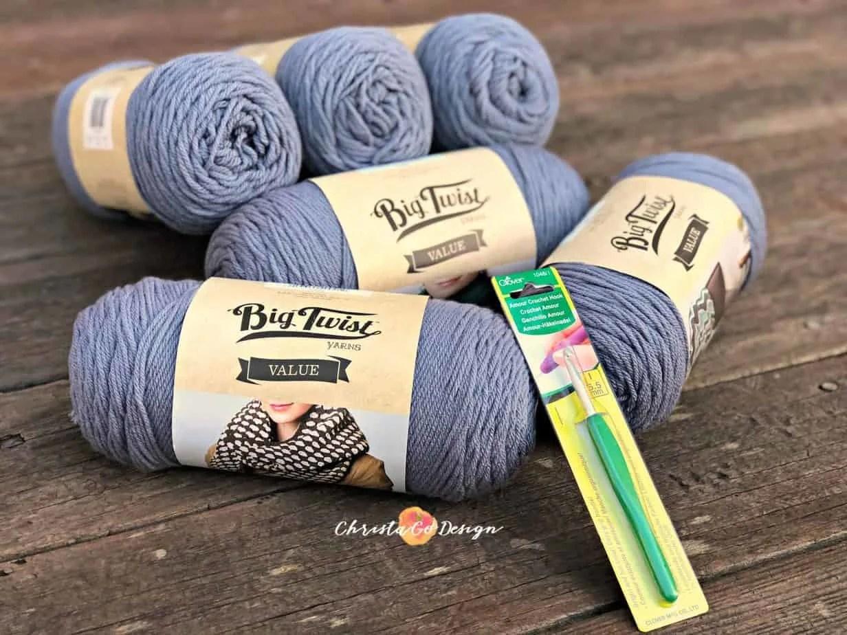 March Make It Crochet Giveaway!