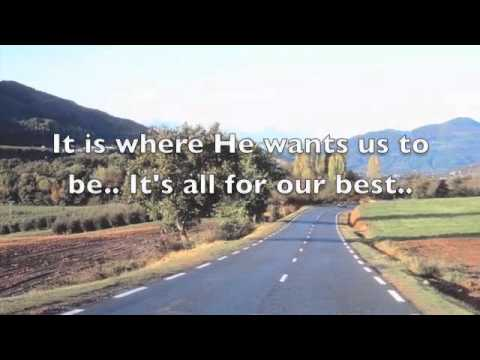 Encouraging and Inspiring Bible Verses About Trusting God's Plan