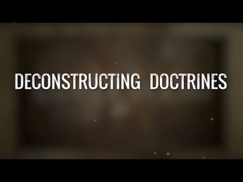 Deconstructing Doctrines | Shabbat Night Live with Michael Rood