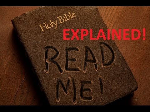 The Bible Easily Explained! Genesis 10 & 11 - Tower of Babel & Table of Nations