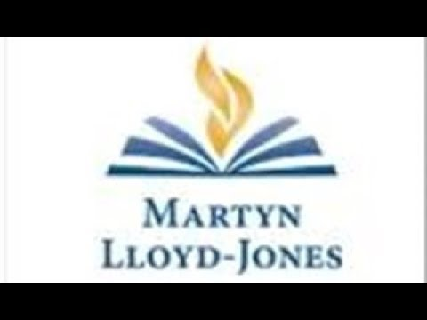 Dr. Martyn Lloyd-Jones: Great Biblical Doctrines; Part, 12 Christ the Victor