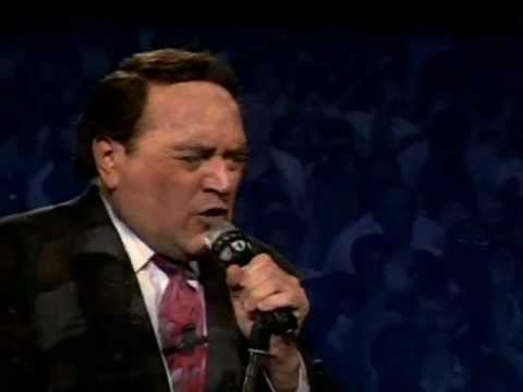 Morris Cerullo prays for Physical Healing