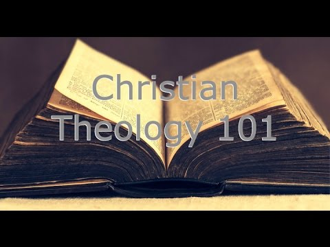 What Is Church - Christian Theology 101