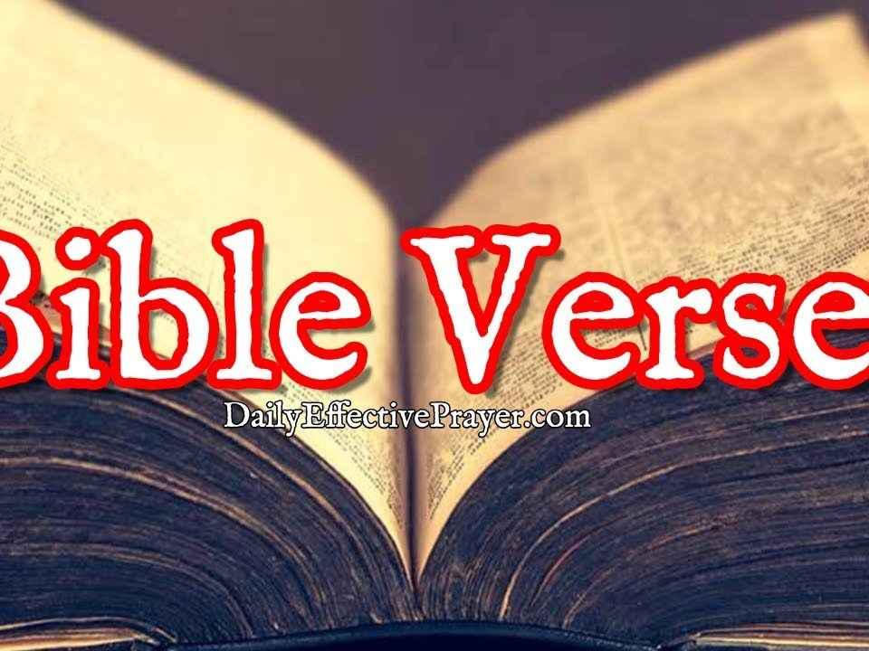 Bible Verses On Miracles Of Jesus - Scriptures About Jesus Miracles (Audio Bible)
