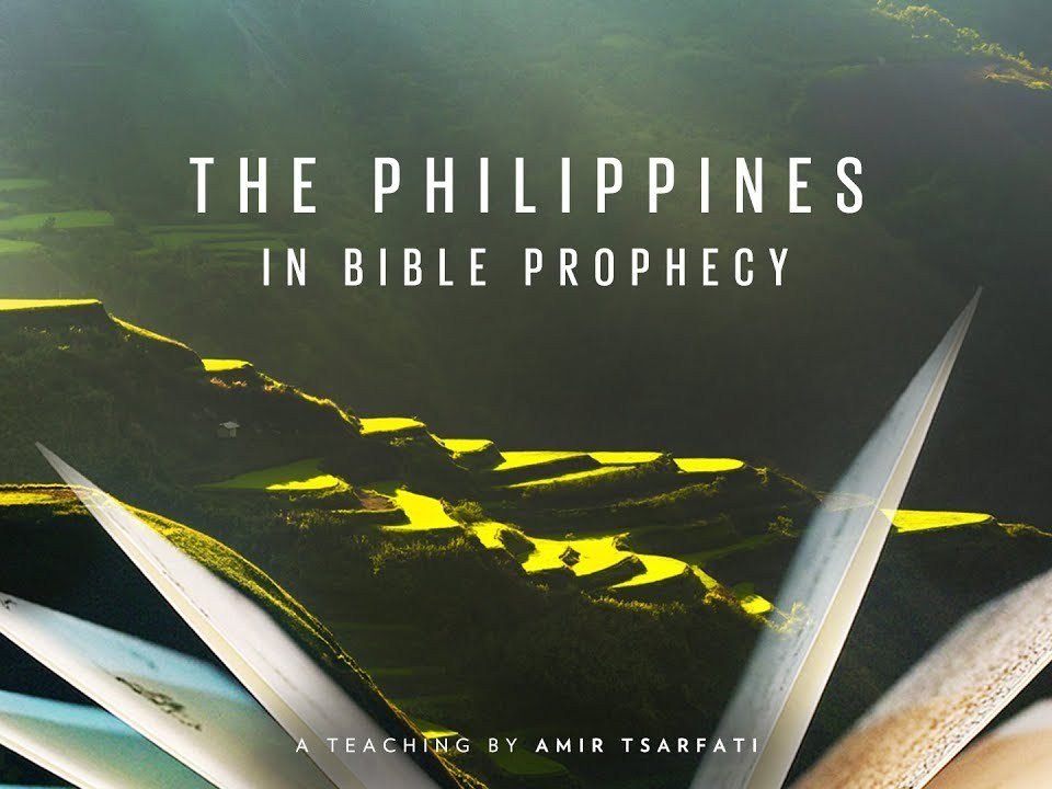 The Philippines in Bible Prophecy