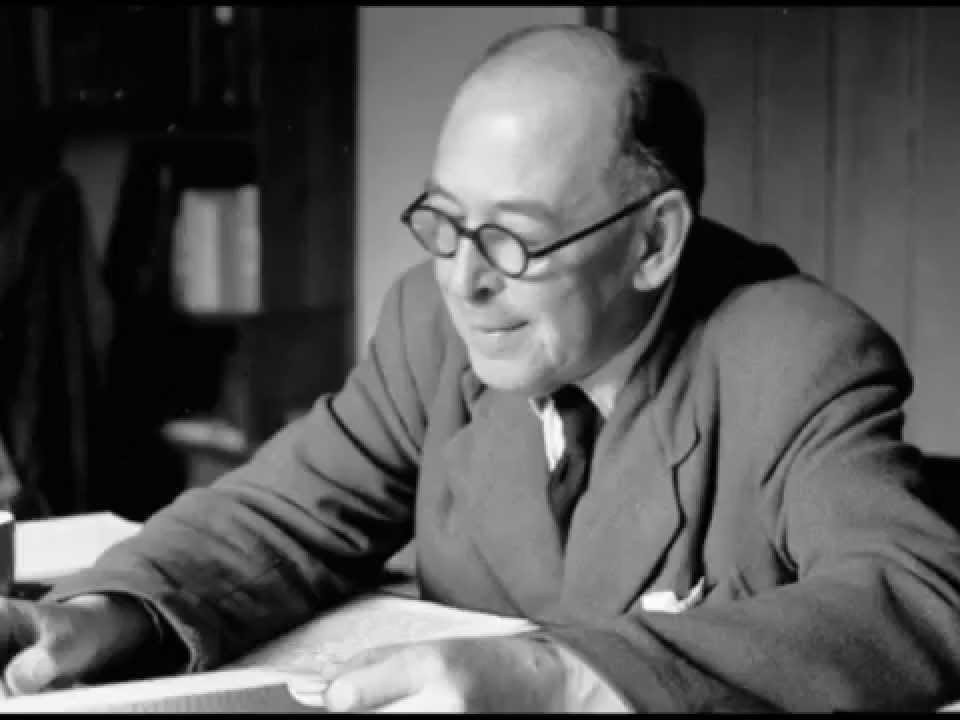 C.S. Lewis on Christianity