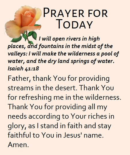 sunday prayers and blessings - Google Search...