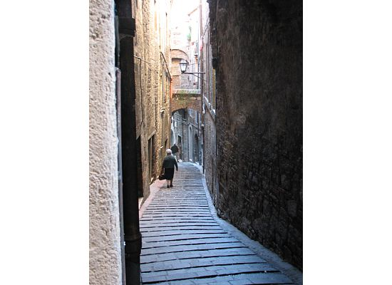 Perugia Street