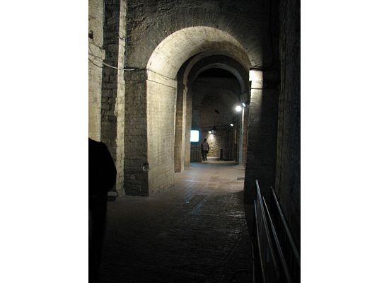 Perugia - San Sisto