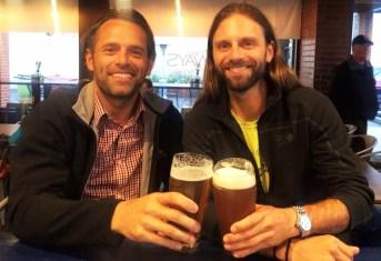 Chris Tarzan Clemens - Brad in Seattle
