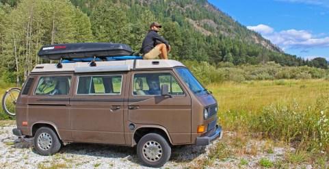 Chris Tarzan Clemens - Cascade Range