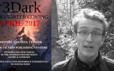 Are you ready for a journey into the dark?