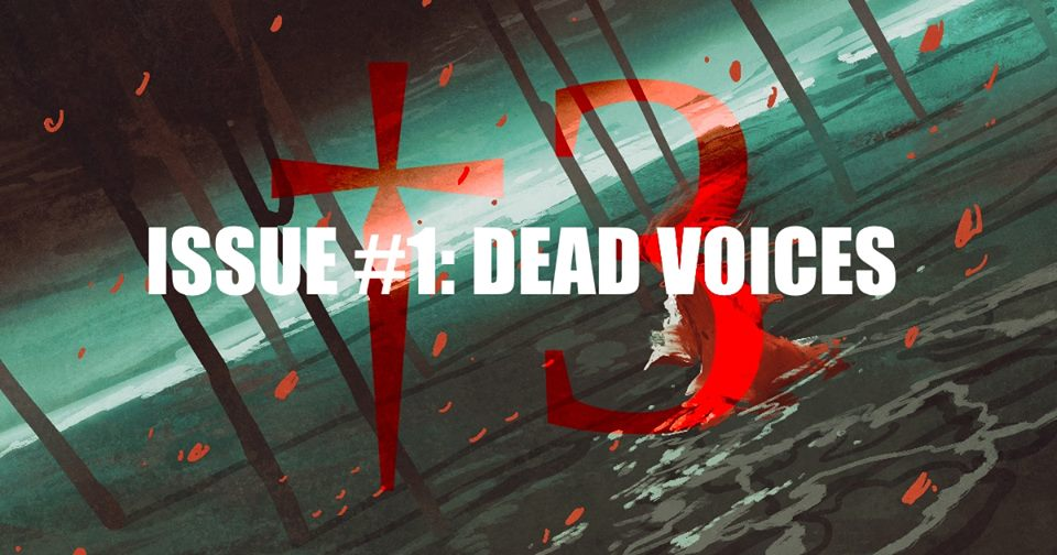 Project 13Dark is Reborn and Fully Funded – Here's how to get the first issue.