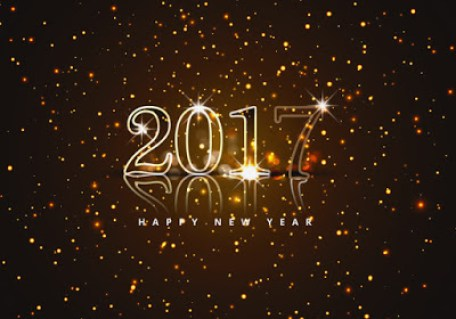 Image result for 2017 new year