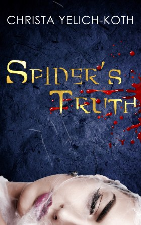 Spider's Truth cover final