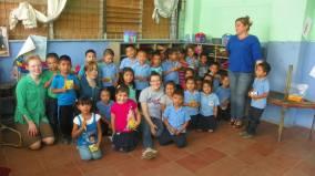 El Salvador 1