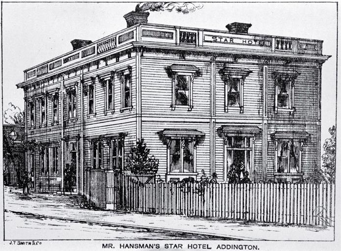 Photo of the Star Hotel Addington