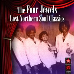 Cover of The Four Jewels