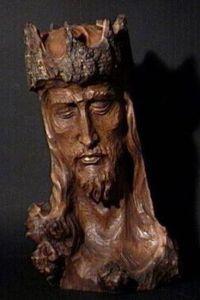 Bourgault, Christ The King