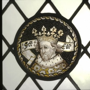 Saint Edmund
