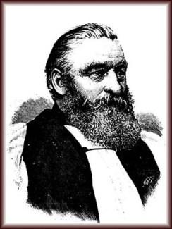 The Right Rev. John Horden