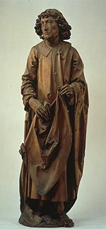 Riemenschneider, St Matthias