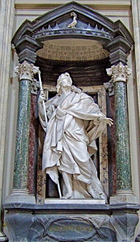 Rusconi, St James the Great