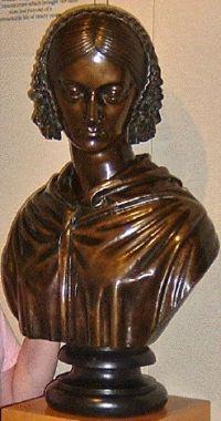 Steell, Florence Nightingale