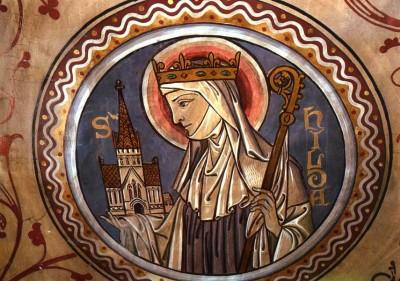 St. Hilda