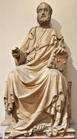 Lamberti, St. Mark