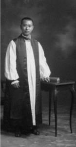 Bishop Philip Lindel Tsen