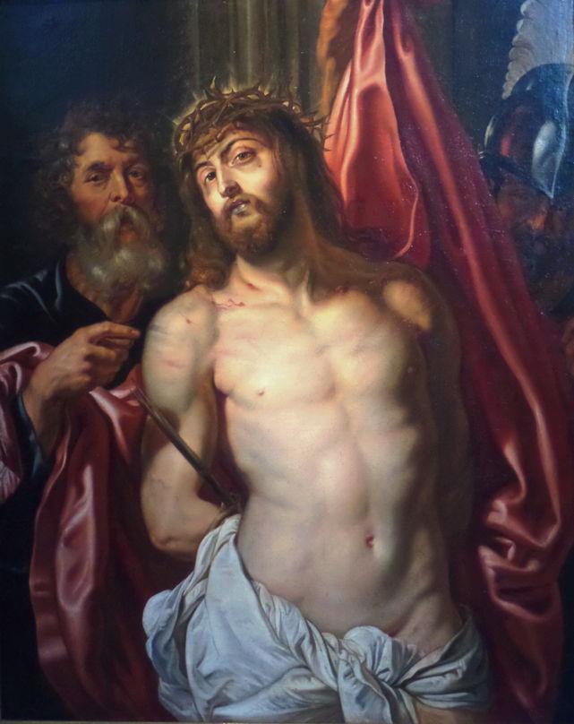 Rubens, Ecce Homo