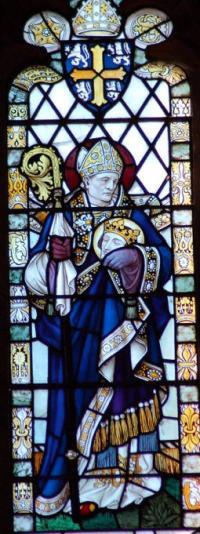 St. Hilda Ashford, St. Cuthbert