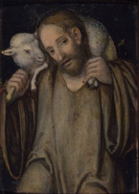 Lucas Cranach the Elder, The Good Shepherd