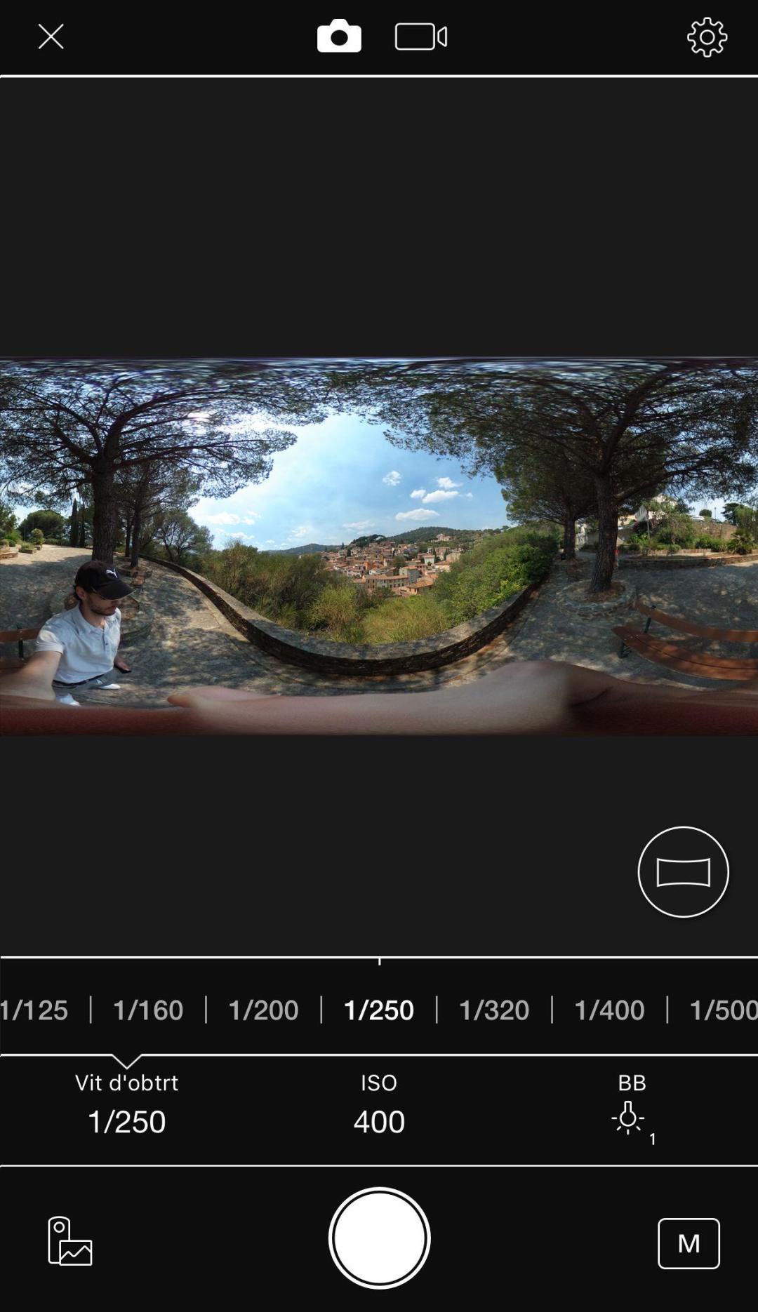 image article caméra à 360° ricoh theta s 10