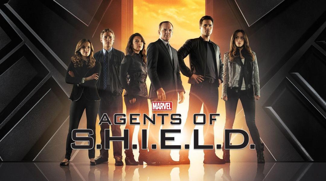 Les Agents du SHIELD