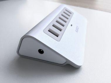 image article Test Aukey hub USB 3
