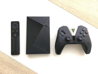 image article Test Nvidia Shield 3