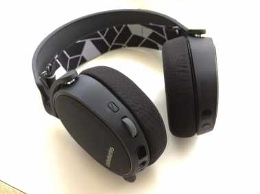 image article Test Steelseries Arctis 3 Bluetooth 1