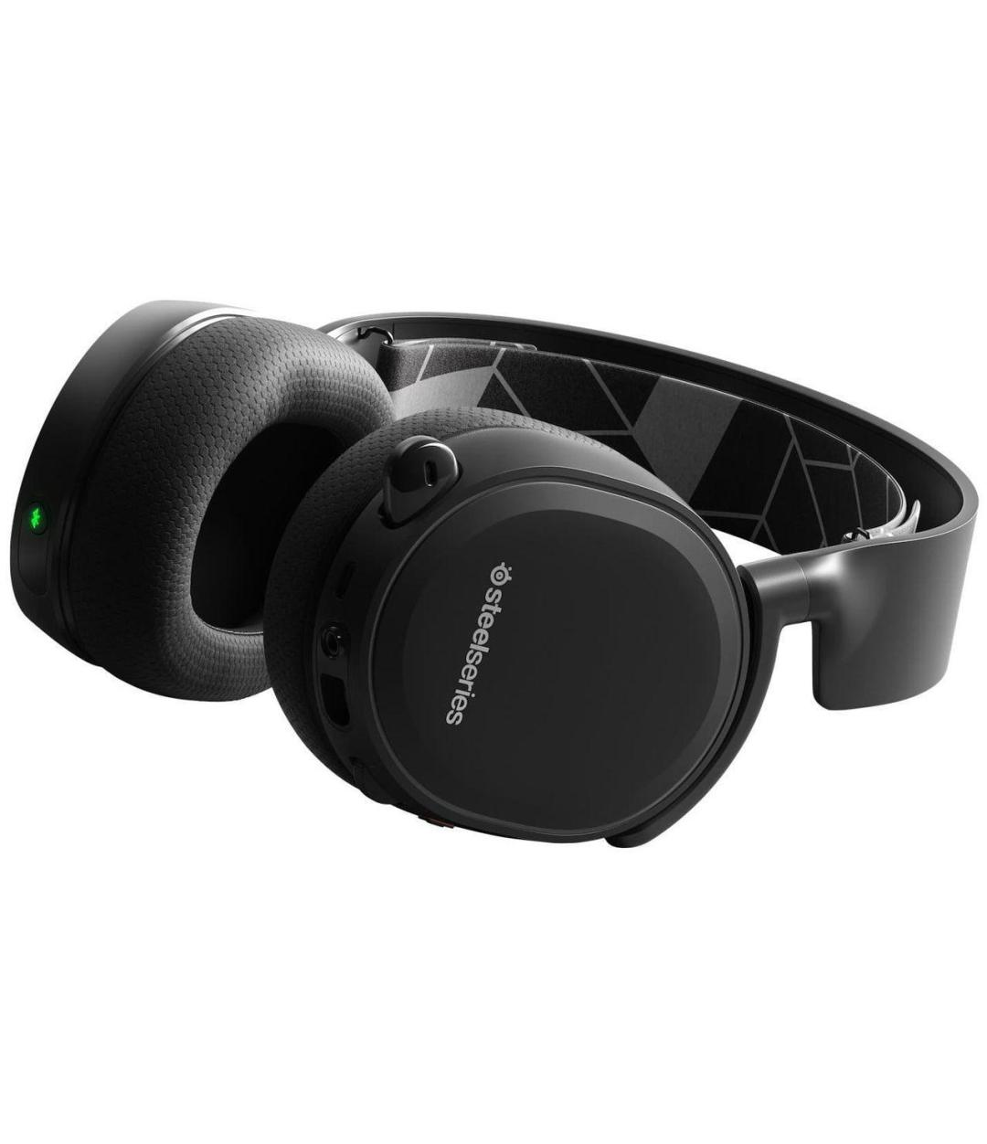image article Test Steelseries Arctis 3 Bluetooth 13