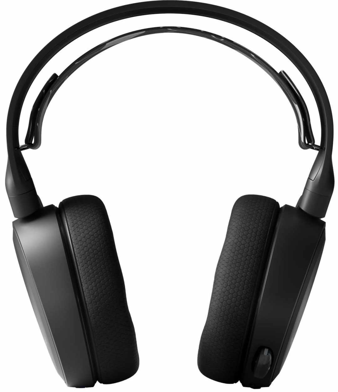 image article Test Steelseries Arctis 3 Bluetooth 15