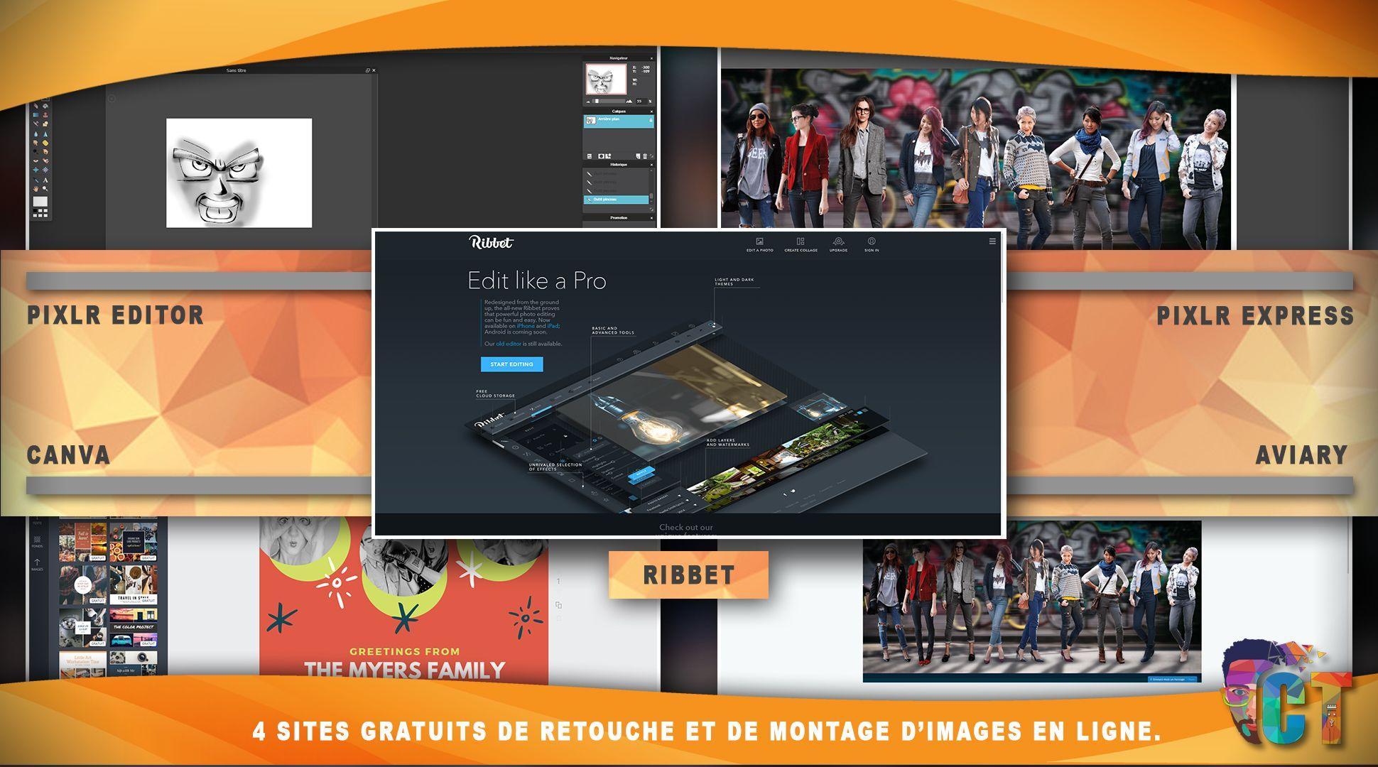 5 Sites Gratuits D Edition Pour Images En Ligne Christec