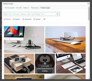 Image 5 sites gratuits de banque d'images 7