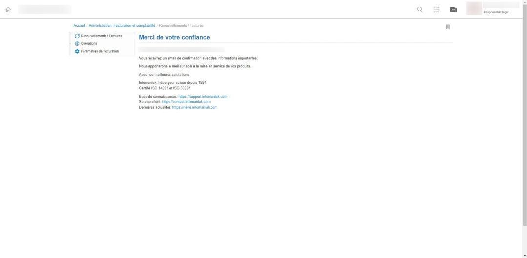 Image tuto pour migrer un hébergement web sur un serveur cloud chez infomaniak 7