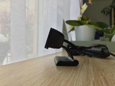 Image test webcam aukey 1080p full hd 7