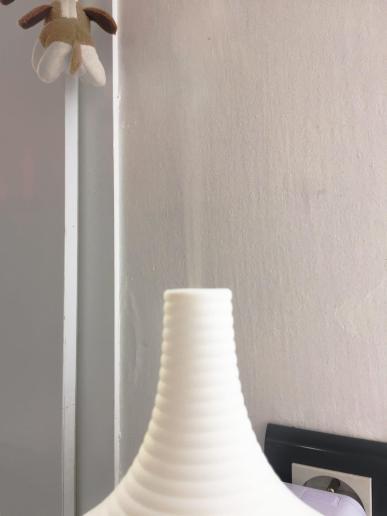 image Test diffuseur d'huiles essentielles à brume AUKEY 3
