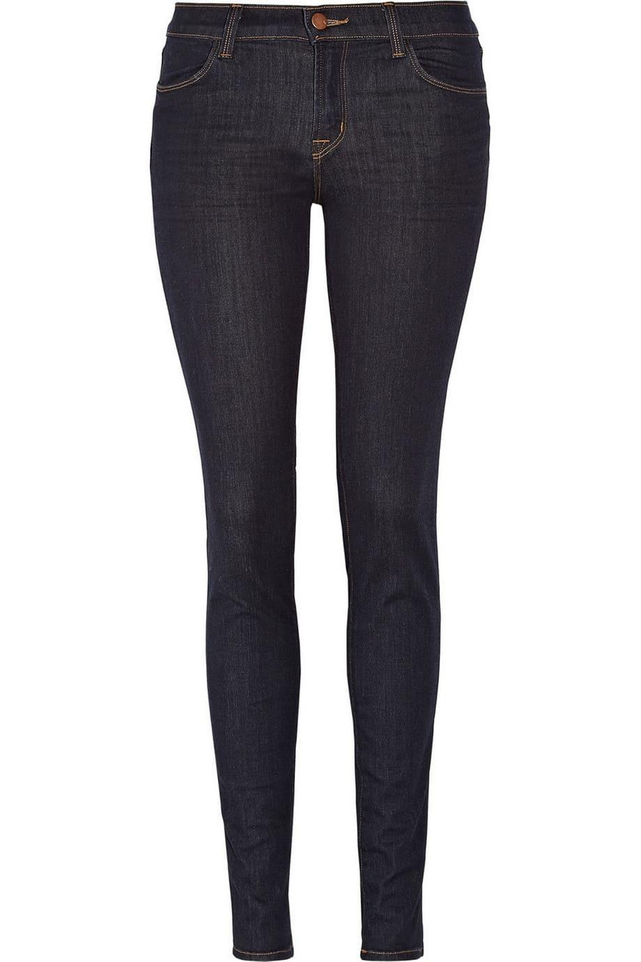 image Arborer le look de (Black Widow) Natasha Romanoff en jeans J Brand 27