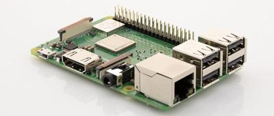 image Test du kit média center Raspberry PI 3 B+ de Kubii 16