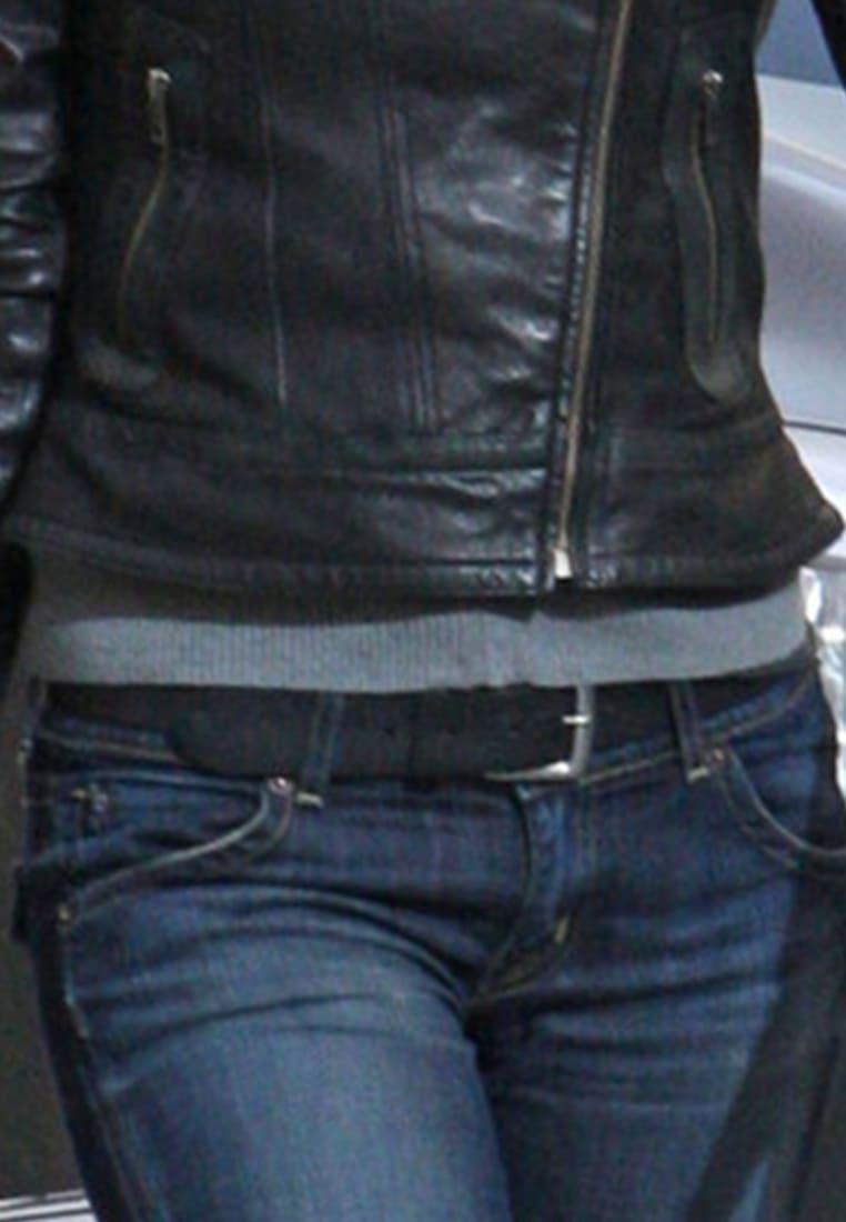 image Look de Olivia Dunham dans la série Fringe 27