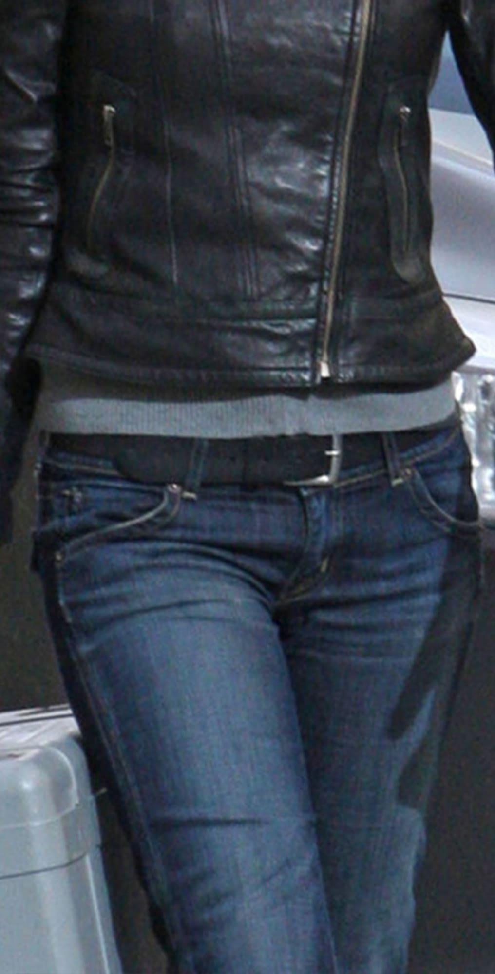 image Look de Olivia Dunham dans la série Fringe 17
